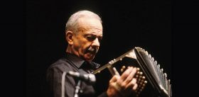Tributo a Astor Piazzolla